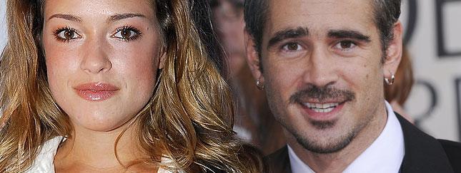 Czy Bachleda Curuś i Farrell faktycznie mają romans?