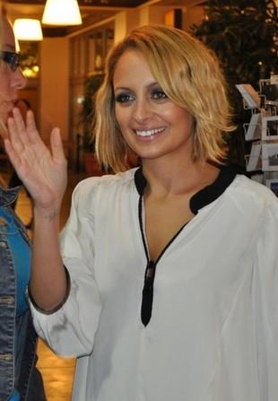 Paris Hilton nie została zaproszona na ślub Nicole Richie