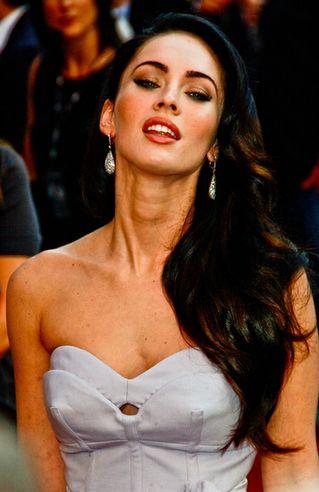 Megan Fox o mało nie doprawdziła do rozpadu związku