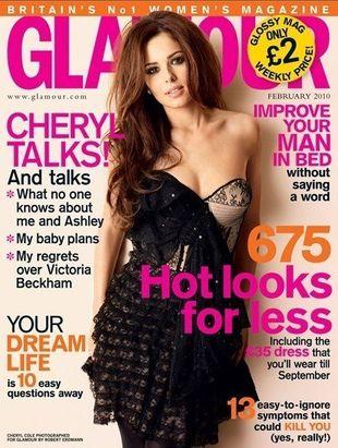 Cheryl Cole: Straciłam dziewictwo w wieku 15 lat