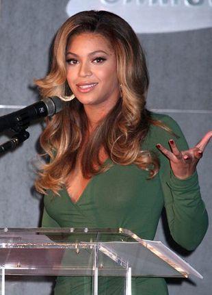Beyonce świętowała 28. urodziny, a ma 35 lat!
