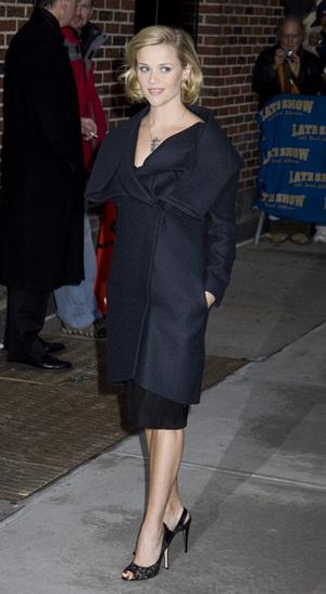 Reese Witherspoon i jej przemyślenia o Oskarze