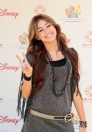 Hannah Montana zakończy się po czwartym sezonie