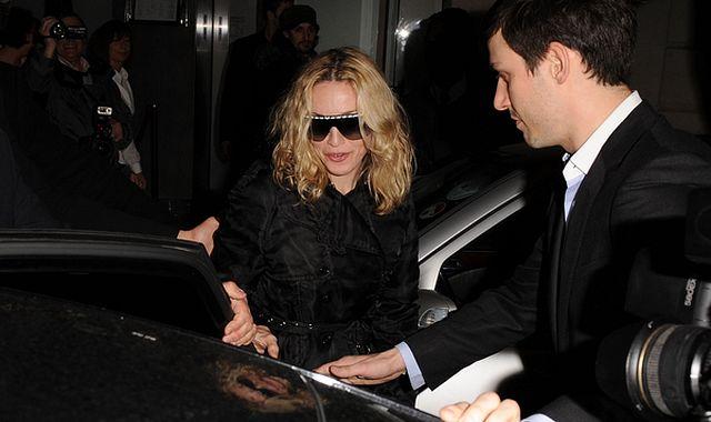 Madonna kupiła apartamentowiec za 40 milionów dolarów