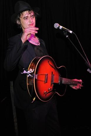 Pete Doherty: Kate czy mnie pamiętasz?