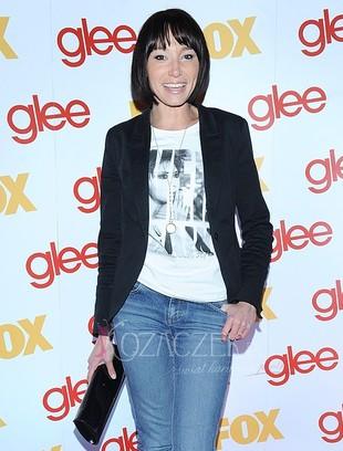 Polska premiera serialu Glee (FOTO)