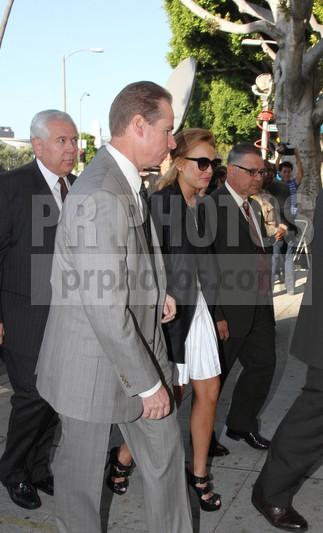 Lindsay Lohan nie posiedzi w więzieniu do 22 października