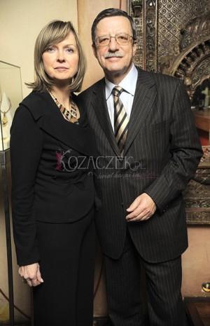 Pokaz biżuterii W. KRUK i ZIIO (FOTO)