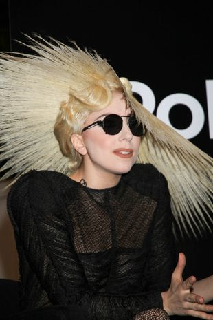 Lady Gaga odbędzie staż u słynnego modysty