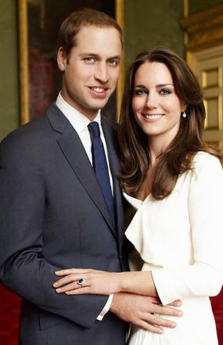 Wyciekła okładka programu ślubu Księcia Williama i Kate