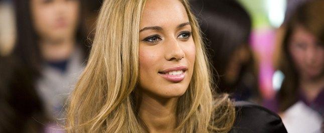 Leona Lewis w MuchOnDemand (FOTO)