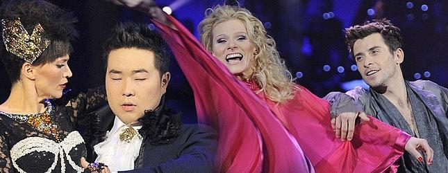 Taniec z gwiazdami – półfinał (FOTO)