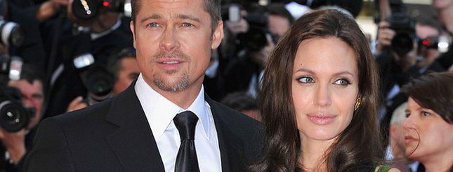 Angelina Jolie zostanie panią Pitt?