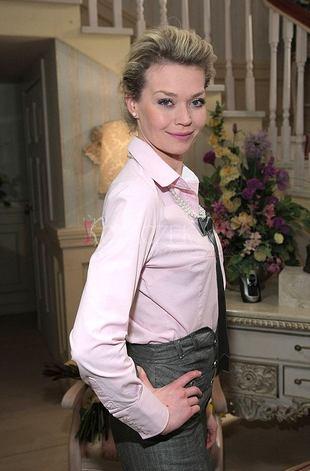 Tamara Arciuch wcale się nie rozwodzi?