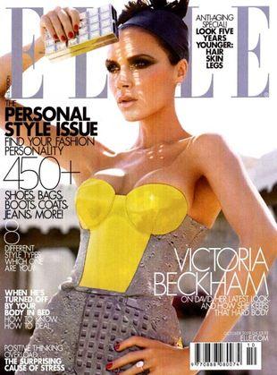 Vogue nie chce już Victorii Beckham!