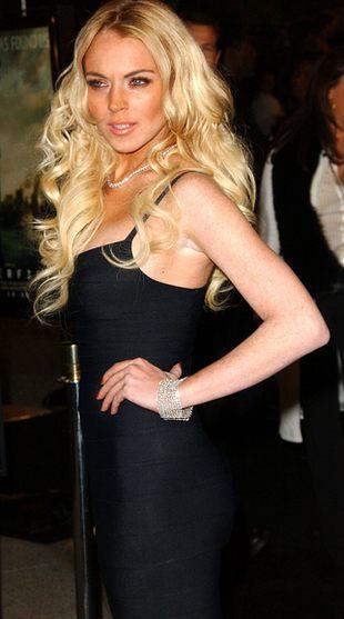 Lindsay Lohan przyzna się do bycia lesbijką
