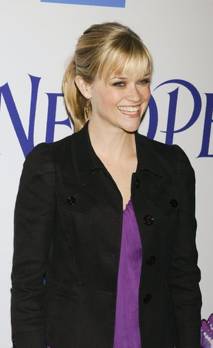 Resse Witherspoon w sex shopie