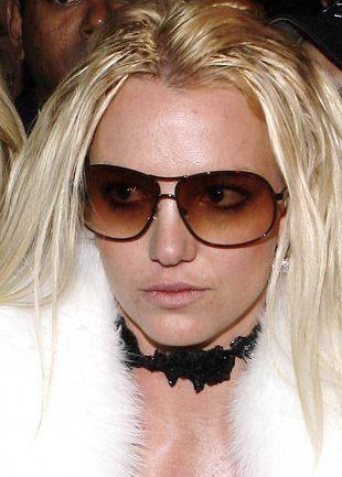 Britney Spears nie będzie projektować mebli