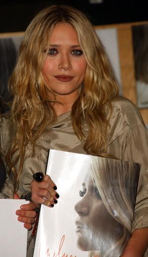 Mary-Kate Olsen w ciąży?