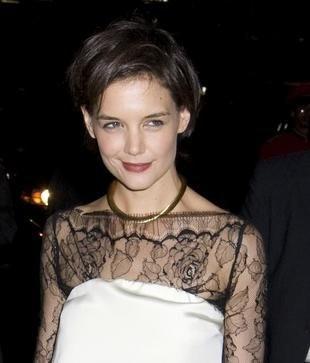 Katie Holmes kopiuje Victorię Beckham?