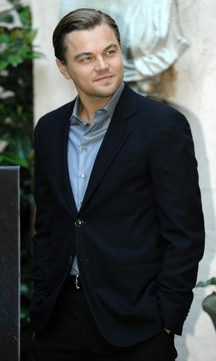 Leonardo DiCaprio nie chce kręcić z Gibsonem