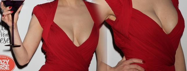 Czy to naturalne piersi, czy implanty? (FOTO)