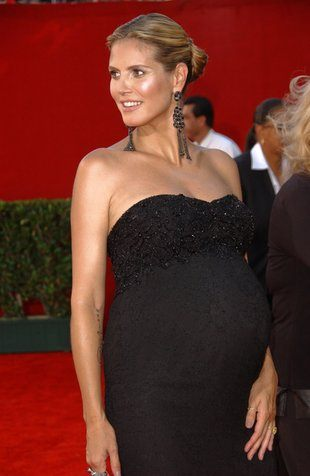 Heidi Klum urodziła córeczkę?
