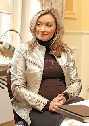 Martyna Wojciechowska jest już mamą