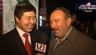 Bilguun Ariunbaatar z U1Bator - znacie go już?