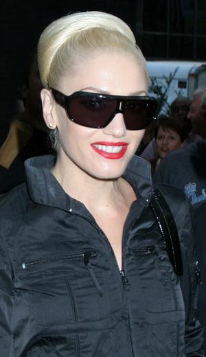 Bez czego nie może żyć Gwen Stefani