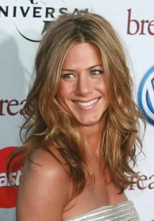 Jennifer Aniston jednak wyjdzie za Mayera?