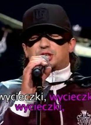 Mariusz Kałamaga w Must be the Music [VIDEO]