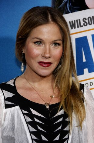 Christina Applegate wróciła do formy sprzed ciąży (FOTO)
