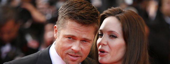 Para Jolie-Pitt sprzedaje dzieci najdrożej