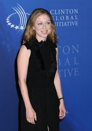 Chelsea Clinton jest już panią Mezvinsky