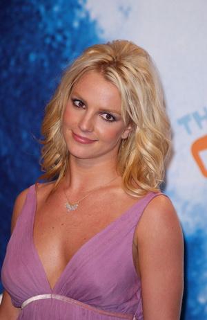 Britney Spears w bikini (FOTO)