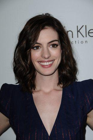 Eks-chłopak Anne Hathaway dostał 4,5 roku więzienia