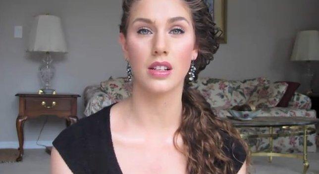 makijaż przy trądziku