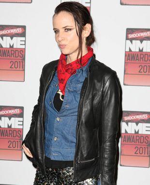 Kto sie tak ubrał na galę NME Awards? (FOTO)