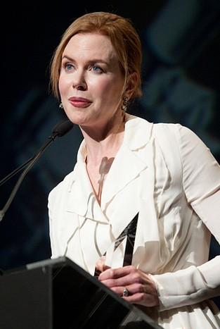 Nicole Kidman twierdzi, że już nie stosuje botoksu (FOTO)