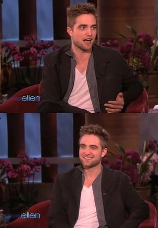 Robert Pattinson ściął włosy! (FOTO)
