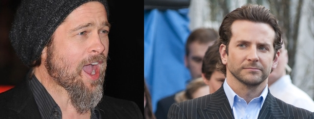 Bradley Cooper nowym Bradem Pittem? (FOTO)