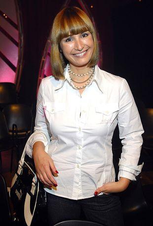 Joanna Brodzik czeka na dzieci