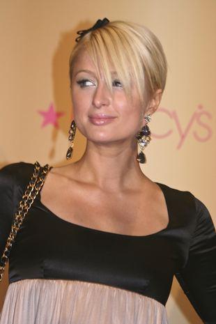 Paris Hilton chce męża