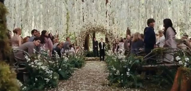 Trailer do Breaking Dawn – Przed świtem (VIDEO)