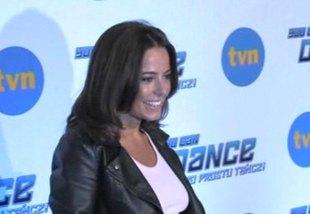 Konferencja prasowa You Can Dance przed emisją na żywo