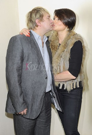 Jak ci Królikowscy się kochają! (FOTO)