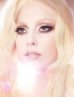 Piękna i straszna Lady Gaga [VIDEO]