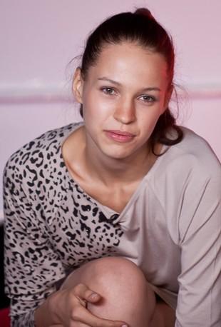 Anna Ba�on