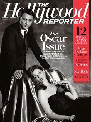 Już dziś w nocy poznamy laureatów Oscarów!